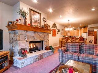 TOWN POINTE C104: Walk to Lifts! - Utah Ski Country vacation rentals