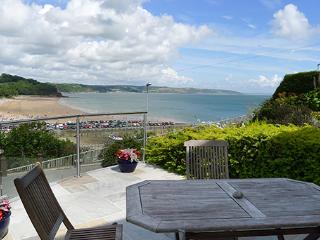 Pet Friendly Holiday Home - White Sails, Saundersfoot