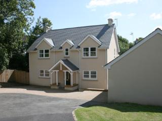 Pet Friendly Holiday Cottage - Ty Isaf, Tenby