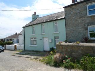 Pet Friendly Holiday Cottage - Kingswood, Solva - Pembrokeshire vacation rentals