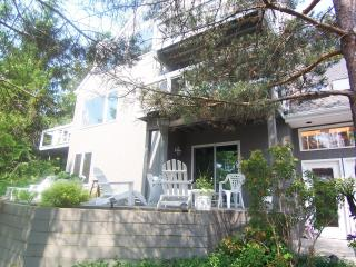 Sleep up to 10  finger lakes on Canandaigua Lake - Finger Lakes vacation rentals
