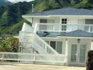 7 Bedroom House / Ocean View On Hawaii North Shore, Hauula
