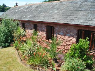 Luxury 2 bedroom barn conversion near Torbay Devon, Paignton