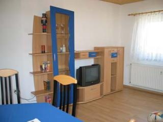 Vacation Apartment in Blaubach - 807 sqft, modern, comfortable, relaxing (# 2312)