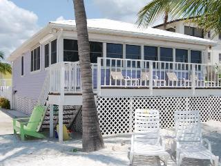Cottages of Paradise Point - Gulf Cottage, Fort Myers Beach
