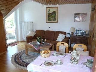 Vacation Apartment in Langenargen - quiet, comfortable, WiFi, Sat TV (# 2319)