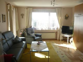 Vacation Apartment in Langenargen - 775 sqft, quiet, WiFi, barbecue (# 2320)