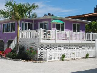 Cottages of Paradise Point - Mermaid Cottage, Fort Myers Beach