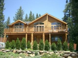 Tahoe City Retreat **Hot Tub**