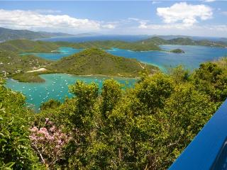Fabulous View, Authentic Charm - $190/nt & up, 2-4, Coral Bay