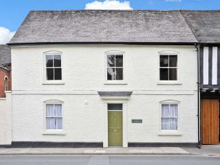 THE MALTSTER'S HOUSE, family friendly, luxury holiday cottage, with a garden in Ludlow, Ref 7120