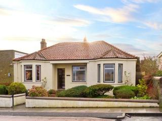 TRAQUAIR, pet friendly, with a garden in Eyemouth, Ref 11846