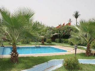 7 bedrooms, private pool, in center of Marrakesh, Marrakech