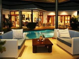 EXQUISITE PRIVATE HOME WITH THAT 'WOW' FACTOR - Choeng Mon vacation rentals