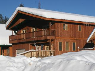 Kimberley Lodge Luxury 4000sq ft Vacation Home