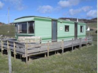 willerby caravan 30' x 10' 5 berth