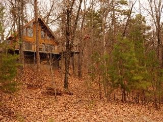 Blackberry Hideaway - Your Second Home in the Mtns - Helen vacation rentals