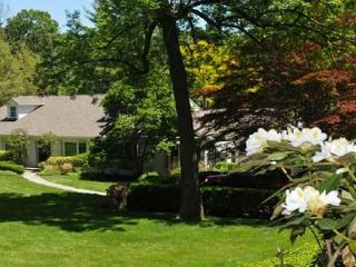 Elegant Home on an Acre of Rolling Lawns!!, Greenwich
