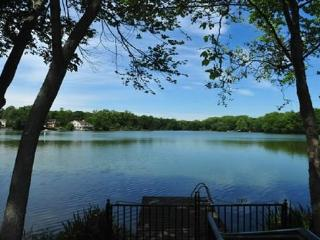 Eastchester NY Private Home on Lake, Westchester County