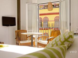 Feria Studio. Modern and bright - Seville vacation rentals