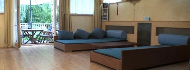 Vacation Home in Eggenstein-Leopoldshafen - 1399 sqft, stylishly furnished with all amenities for relaxation…, Ueckermunde