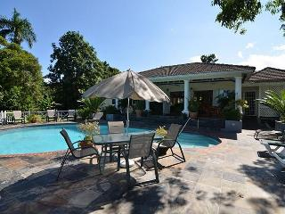 Spicy Hill Villa, 5 Bedroom, Port Antonio, Jamaica