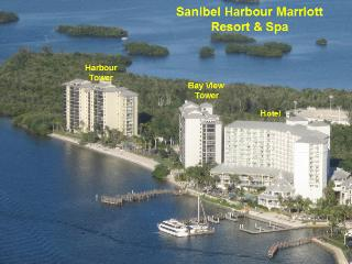 Bay View Tower #436 - Sanibel Harbour Resort, Fort Myers