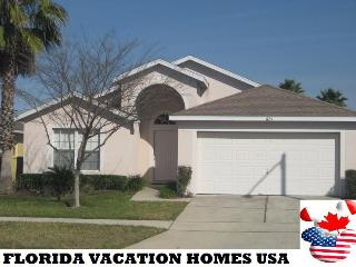 Home Away From Home-$109 per night -NO TAX - Davenport vacation rentals