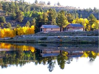 Taylor Cabin Rentals in Salida, CO - Salida vacation rentals