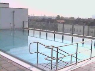 Non smoking condo with swimming pool in Vienna