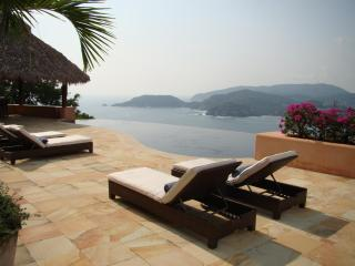 Casa Cielo: The Most Beautiful Residence in Zihua, Zihuatanejo