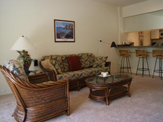 Beautiful 1 bedroom in Wailea-July dates available