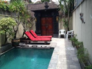 HIDDEN GARDEN VILLA #6 LEGIAN Great Rates - Legian vacation rentals