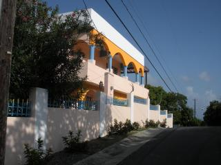 Villa - Vieques, Puerto Rico - Views, Private Pool, Isla de Vieques