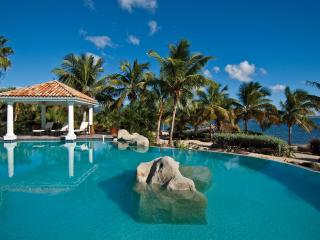 La Salamandre at Simpson Bay Lagoon, Saint Maarten - Lagoon View, Pool, Waterfront, Sint Maarten