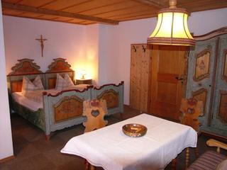 Single Room in Jachenau - 323 sqft, quiet, beautiful, relaxing (# 2366) - Jachenau vacation rentals