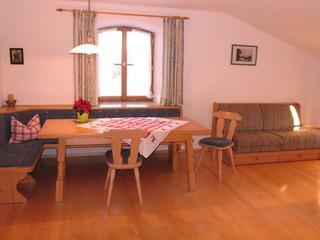 Vacation Apartment in Jachenau - 753 sqft, quiet, beautiful, relaxing (# 2364) - Jachenau vacation rentals