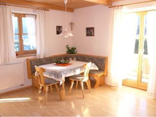 Vacation Apartment in Jachenau - 592 sqft, quiet, beautiful, relaxing (# 2362) - Jachenau vacation rentals