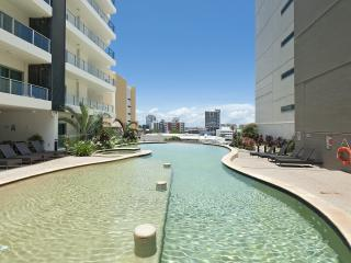 Darwin Executive Suites 2 Bed Sleeps 5 + FREE CAR