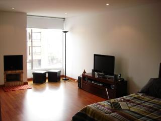 Modern, cozy studio apartment in great location, Bogota