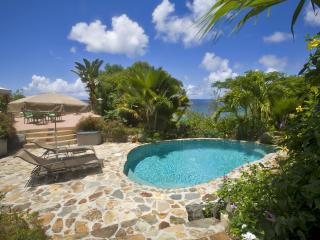 1 BR /Poolside / Steps from the Beach, Affordable!, Virgin Gorda