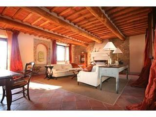 Villa Nobile in Lucca, WiFi, view, 5 bedroom