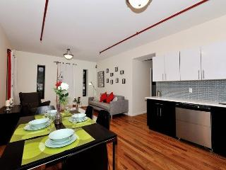 BRAND NEW 3 bedrooms   Loft in Chelsea - Manhattan vacation rentals