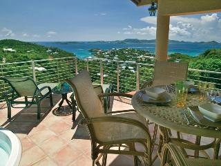 Ginger Thomas Luxury Villa September Special now, Cruz Bay