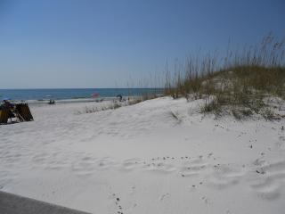 Ocean Views from Condo/Larger 2 bedroom/ Decorated, Seagrove Beach