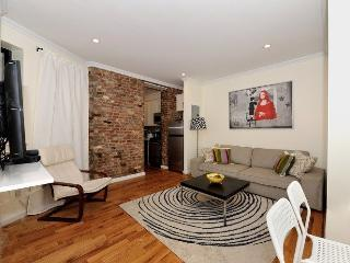 Great Newly Renovated 3 BR on LES - Manhattan vacation rentals