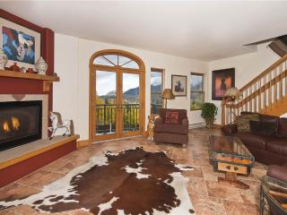 Bear Creek Lodge 410A - Telluride vacation rentals