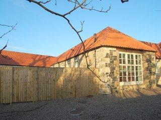 Luxury Steading 15 mins St Andrews!! - Fife & Saint Andrews vacation rentals