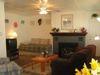 1 BR/1BA Duplex Unit - Seaside vacation rentals