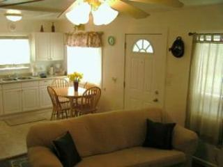 2 BR/1 1/4BA Duplex Unit - Seaside vacation rentals
